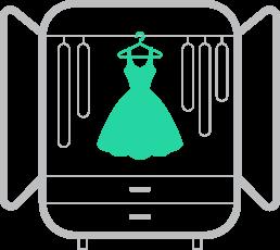 Aranılan Elbise