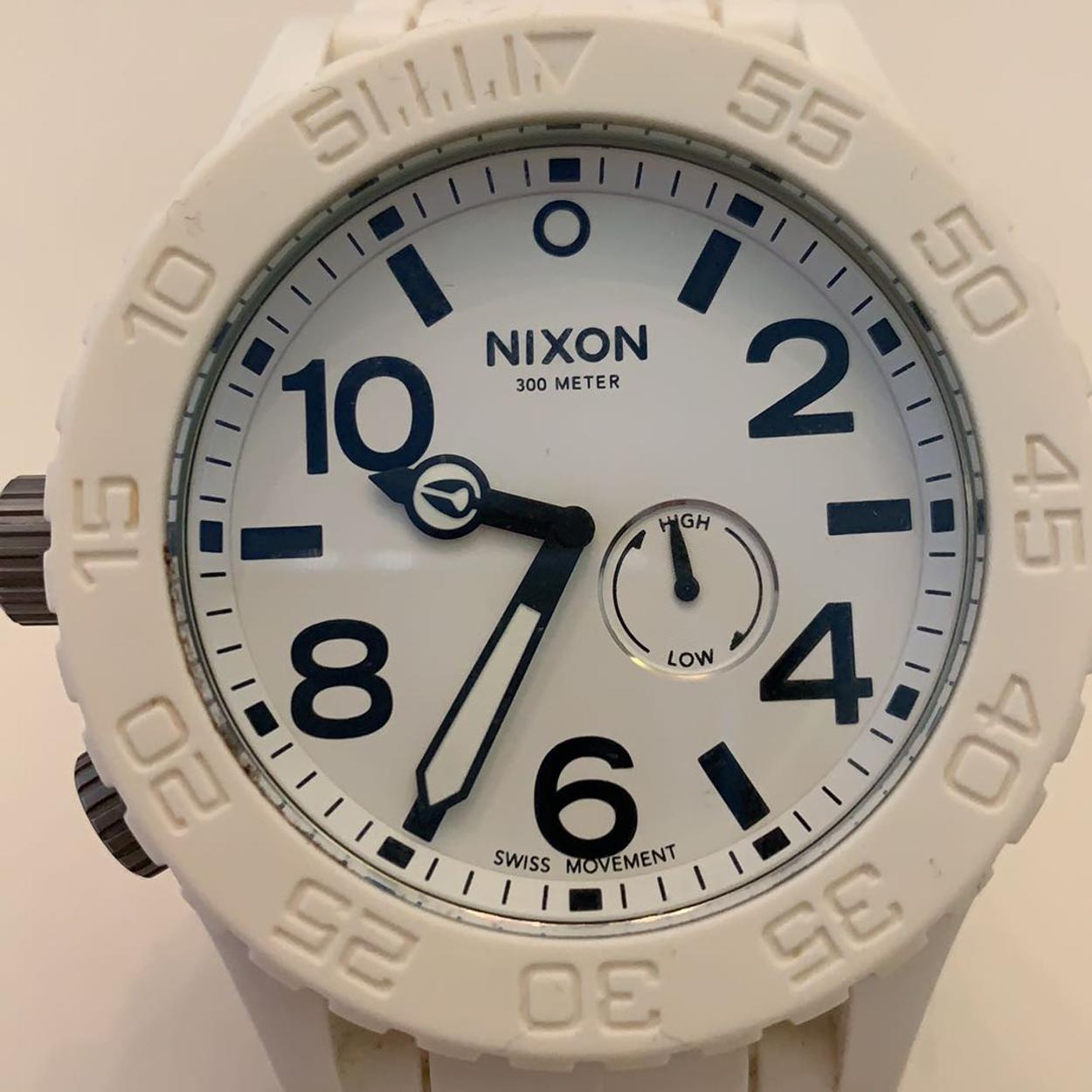 Nixon Diğer