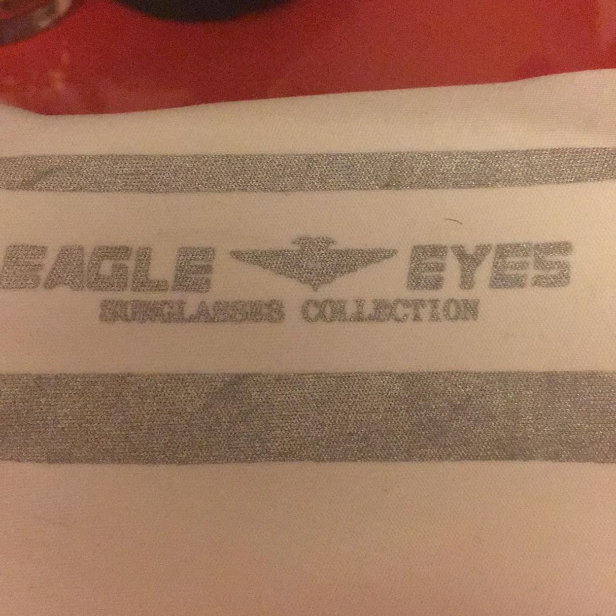 American Eagle Gözlük