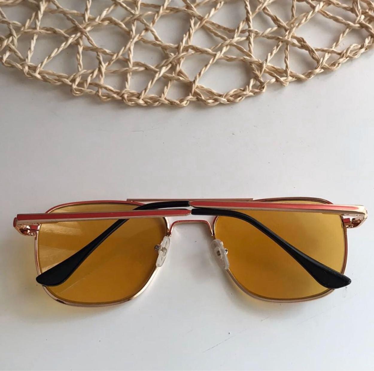 American Retro Gözlük