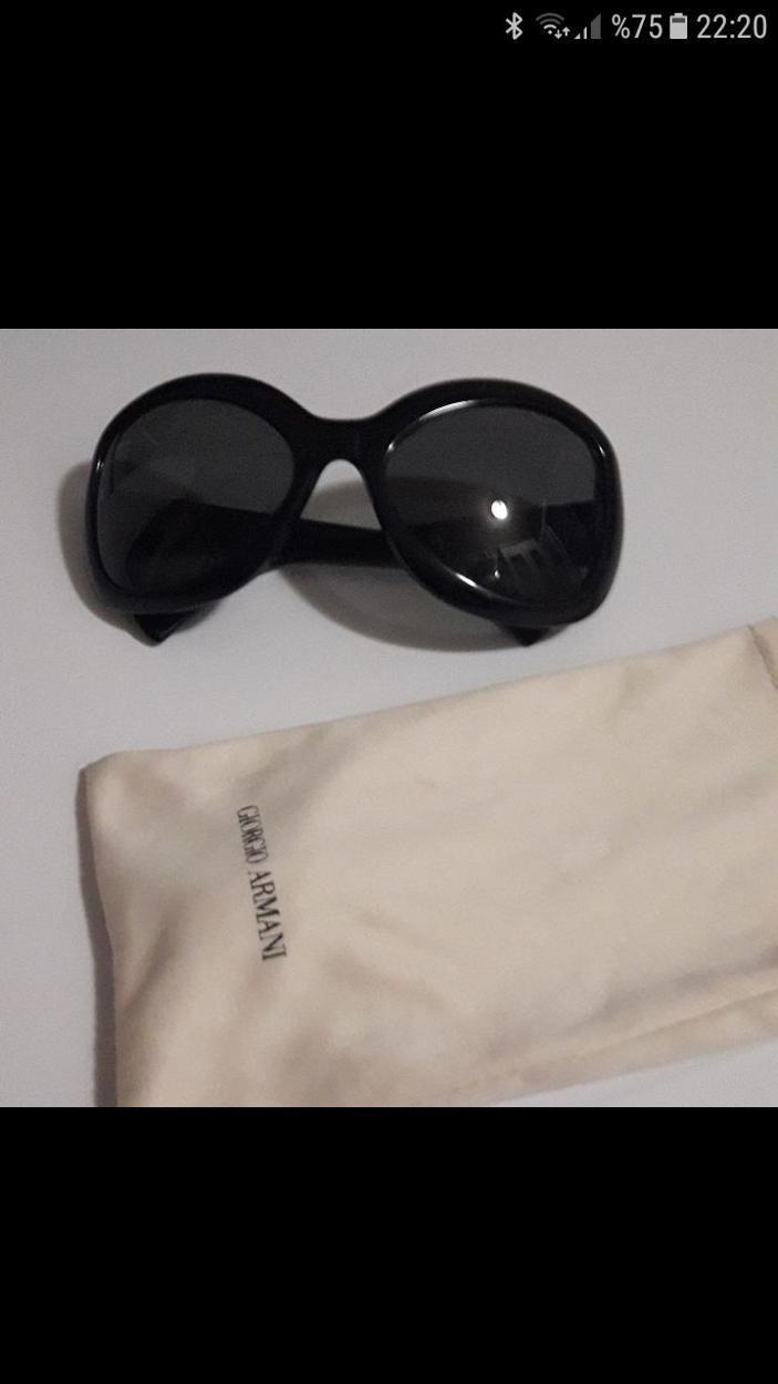 Armani Collezioni Gözlük