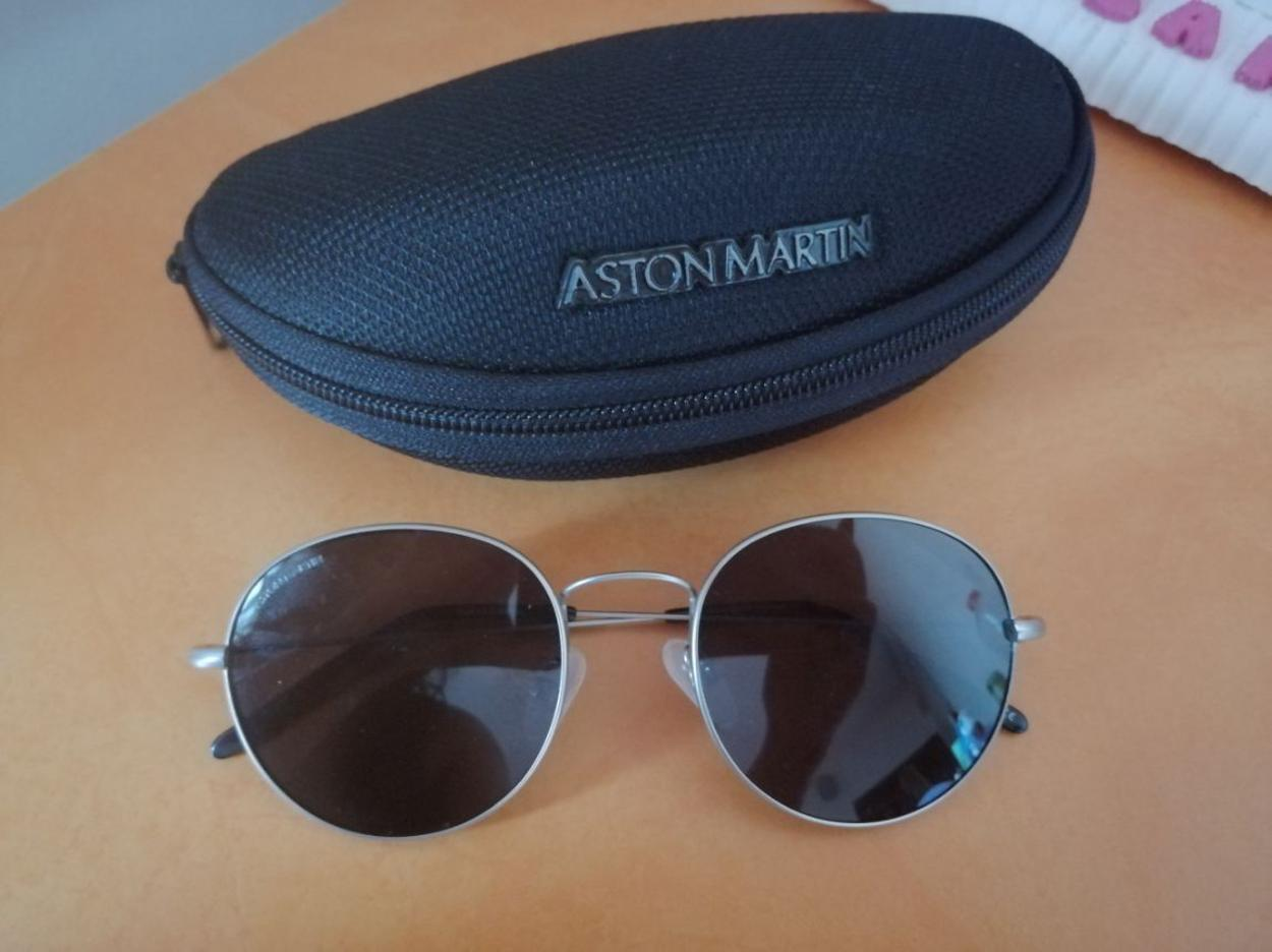 Aston Martin Gözlük