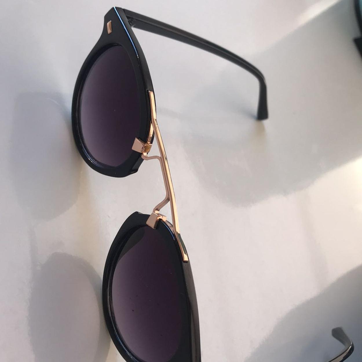 Beyaz Butik Gözlük