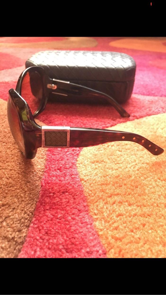Bottega Veneta Gözlük