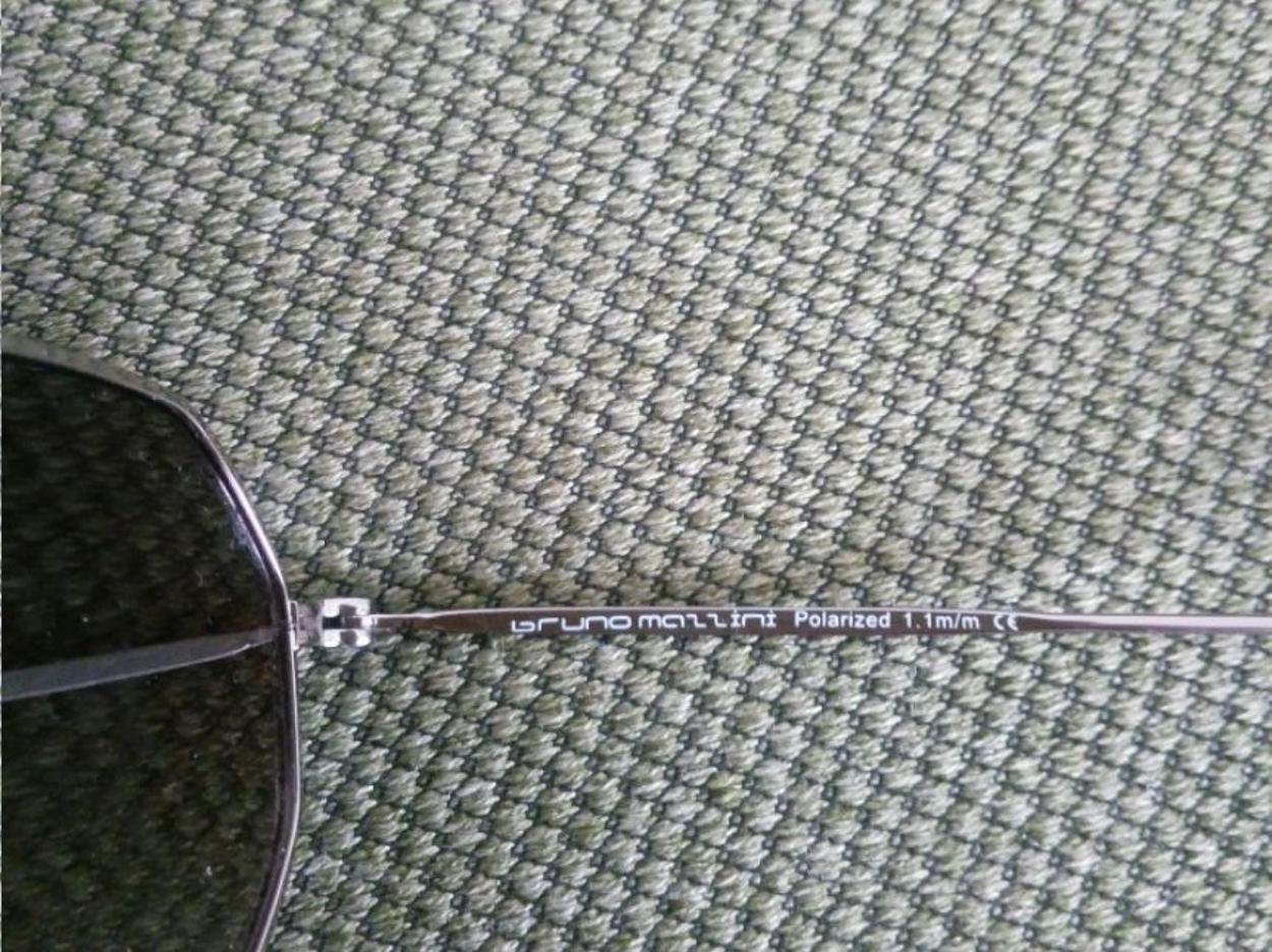Bruno Manetti Gözlük