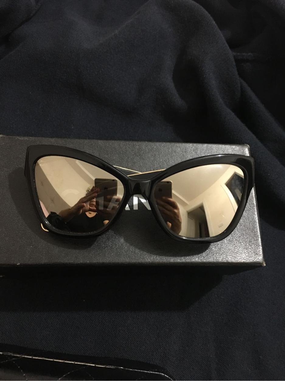 Chanel Gözlük