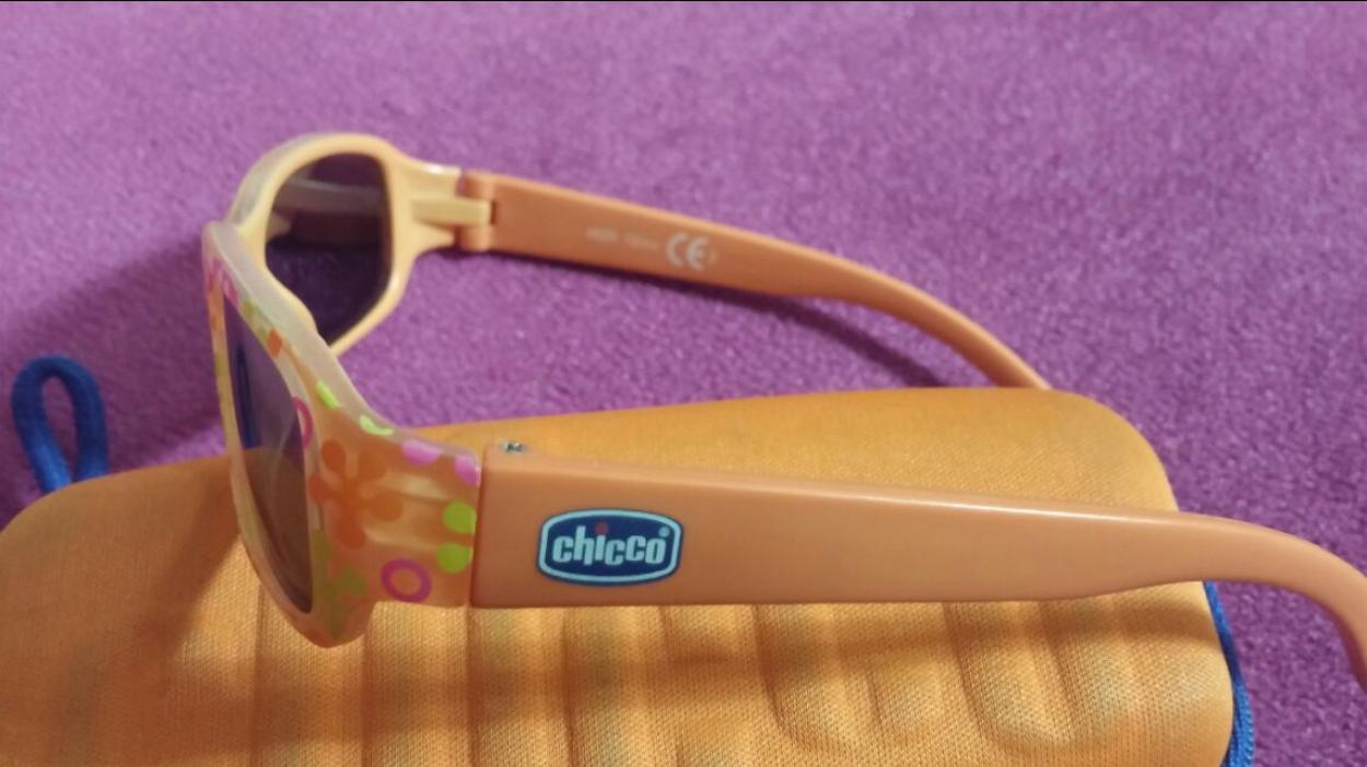 Chiccy Gözlük