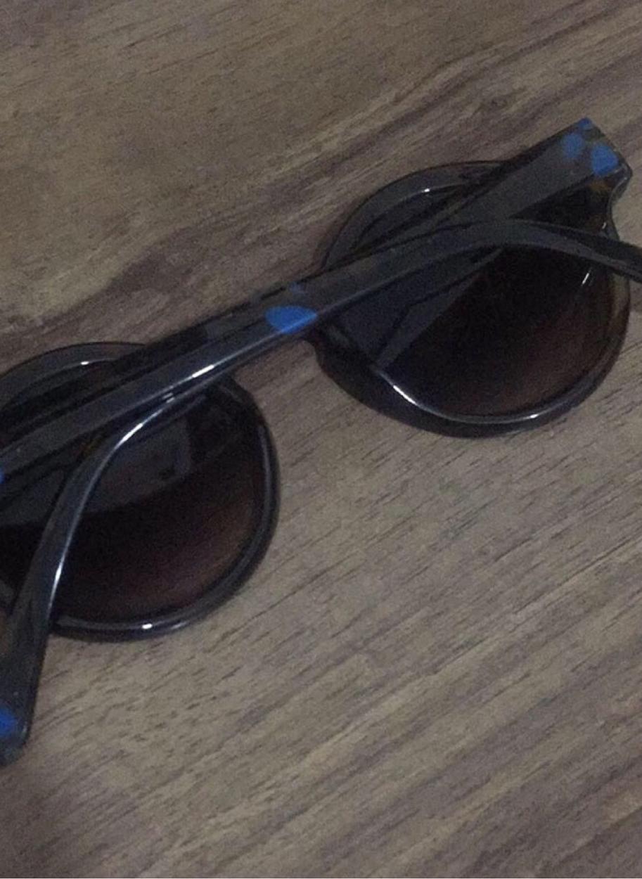 Colin's Gözlük