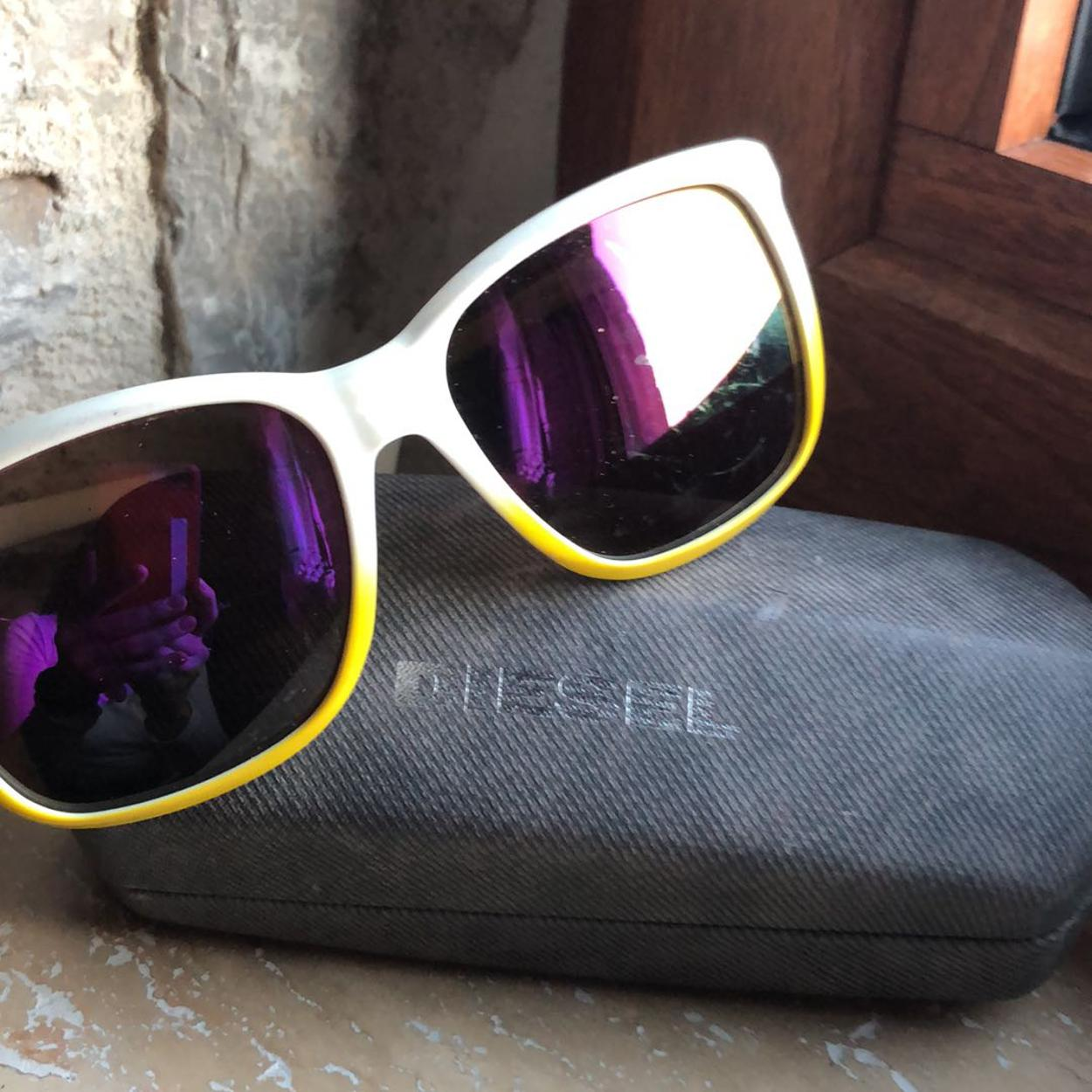 Diesel Gözlük