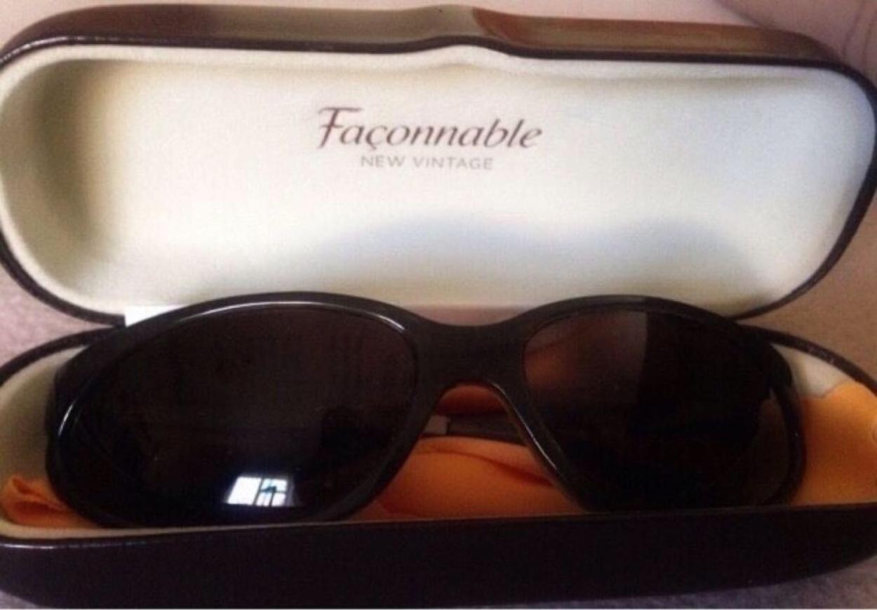 Façonnable Gözlük