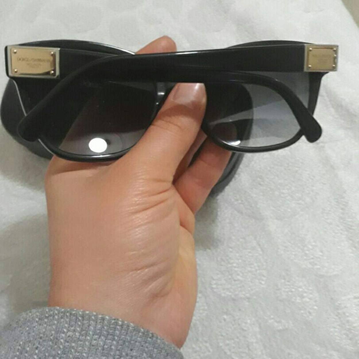 Dolce & Gabbana Gözlük