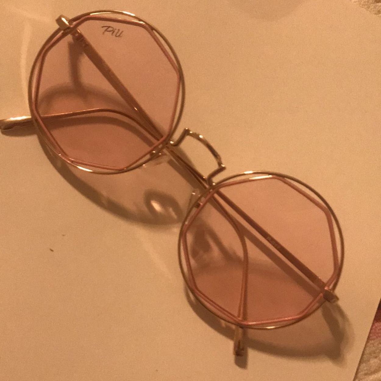 Donna Piu Gözlük
