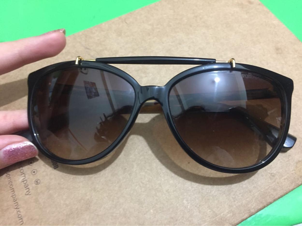 Emporio Armani Gözlük