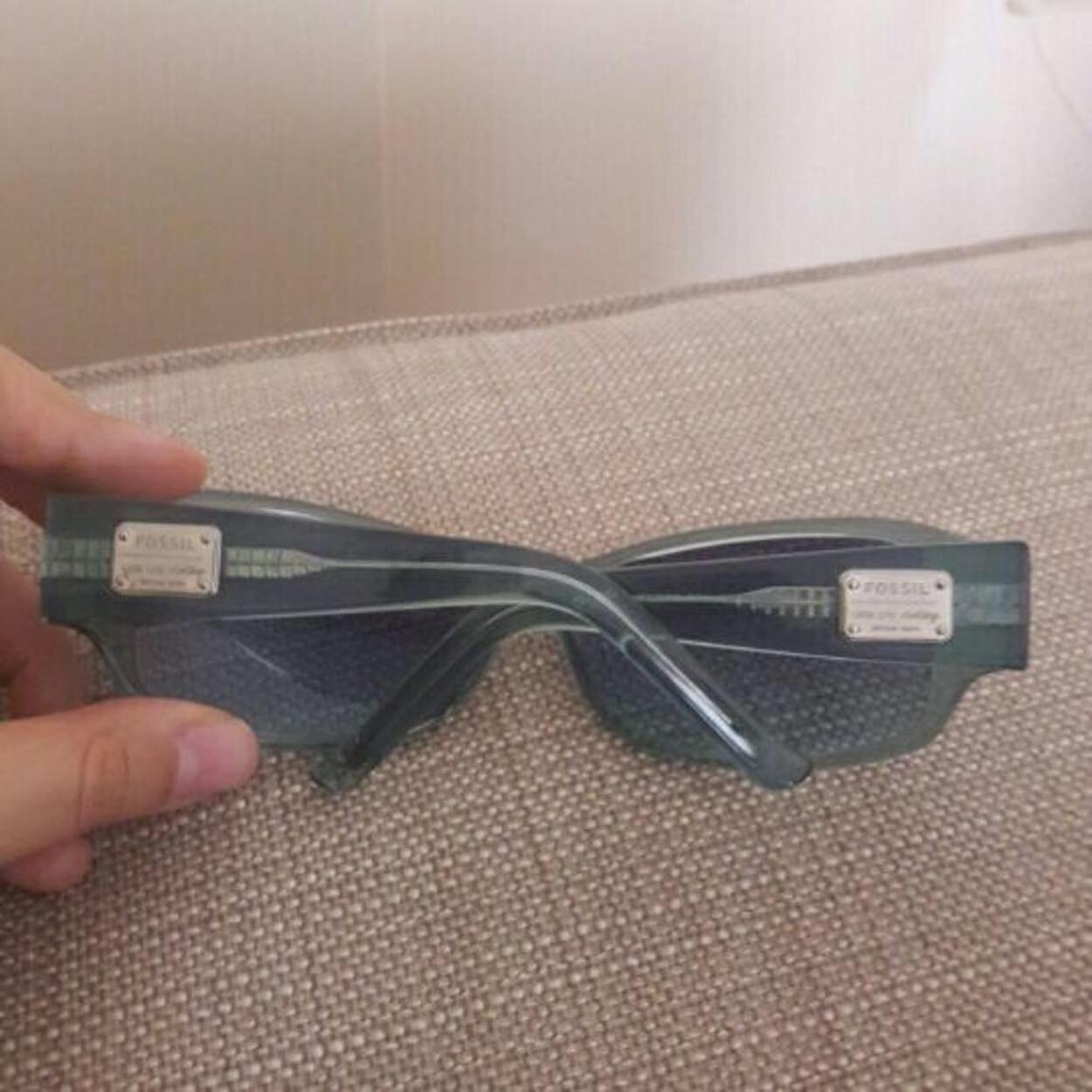 Fossil Gözlük