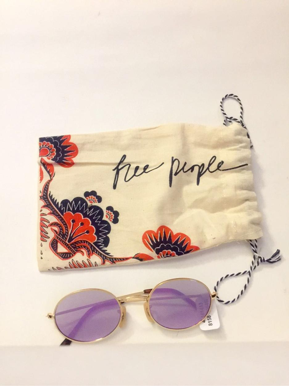 Free People Gözlük