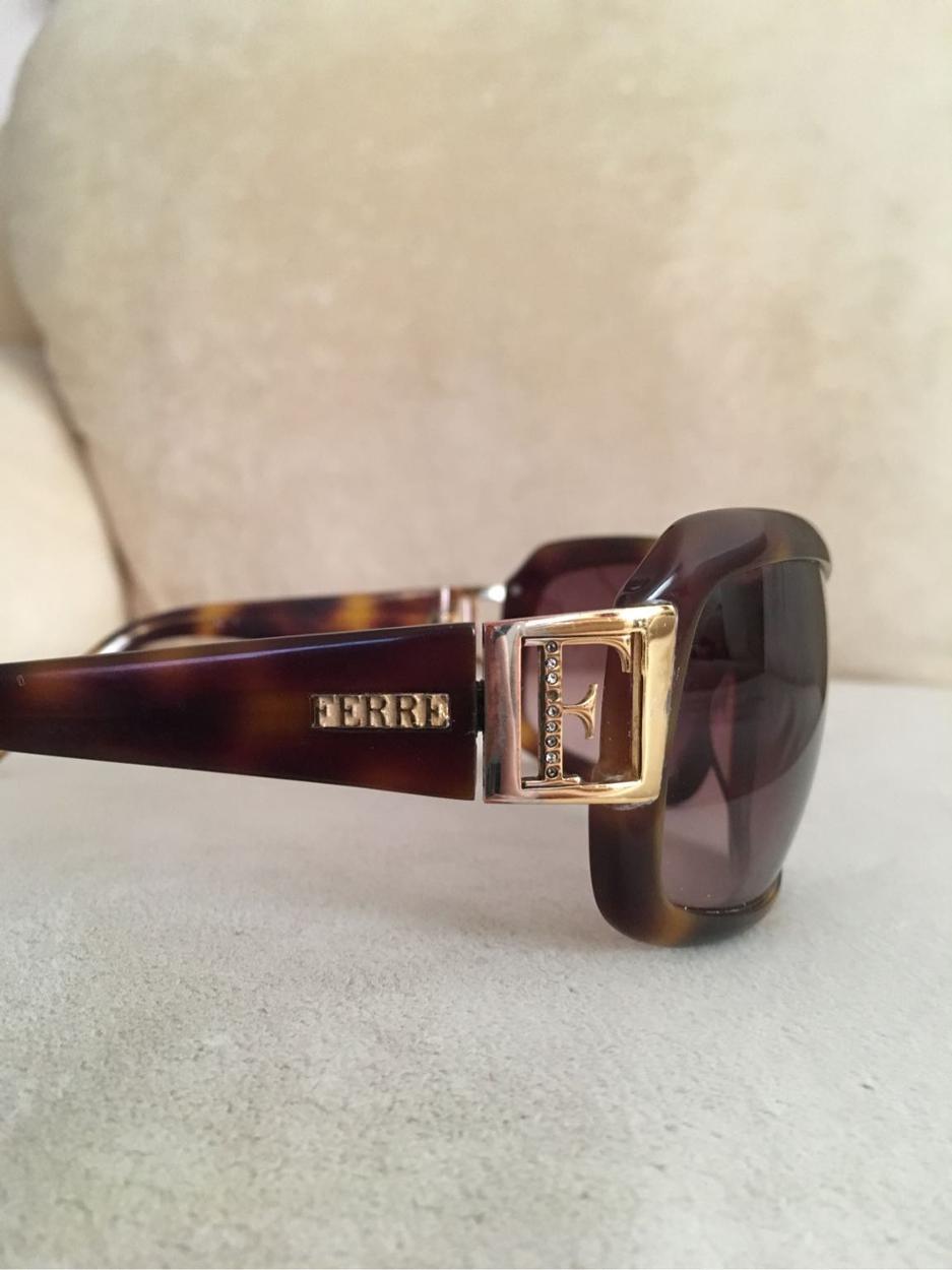GF FERRE Gözlük
