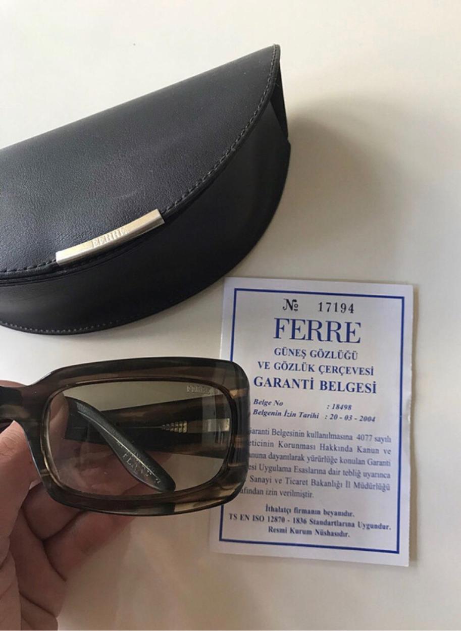 Gianfranco Ferré Gözlük