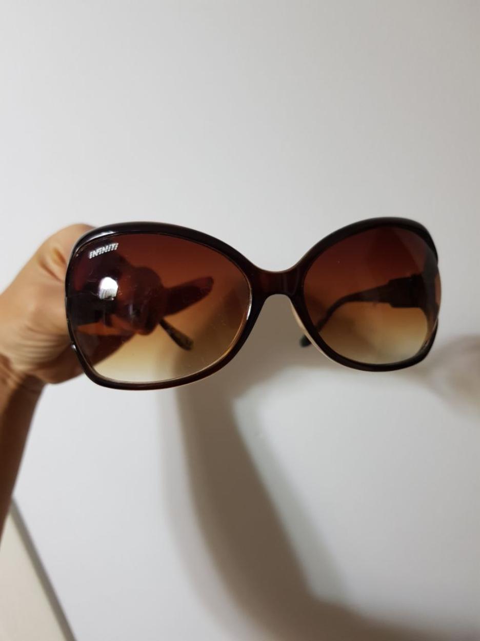 Goffredo Infantini Gözlük