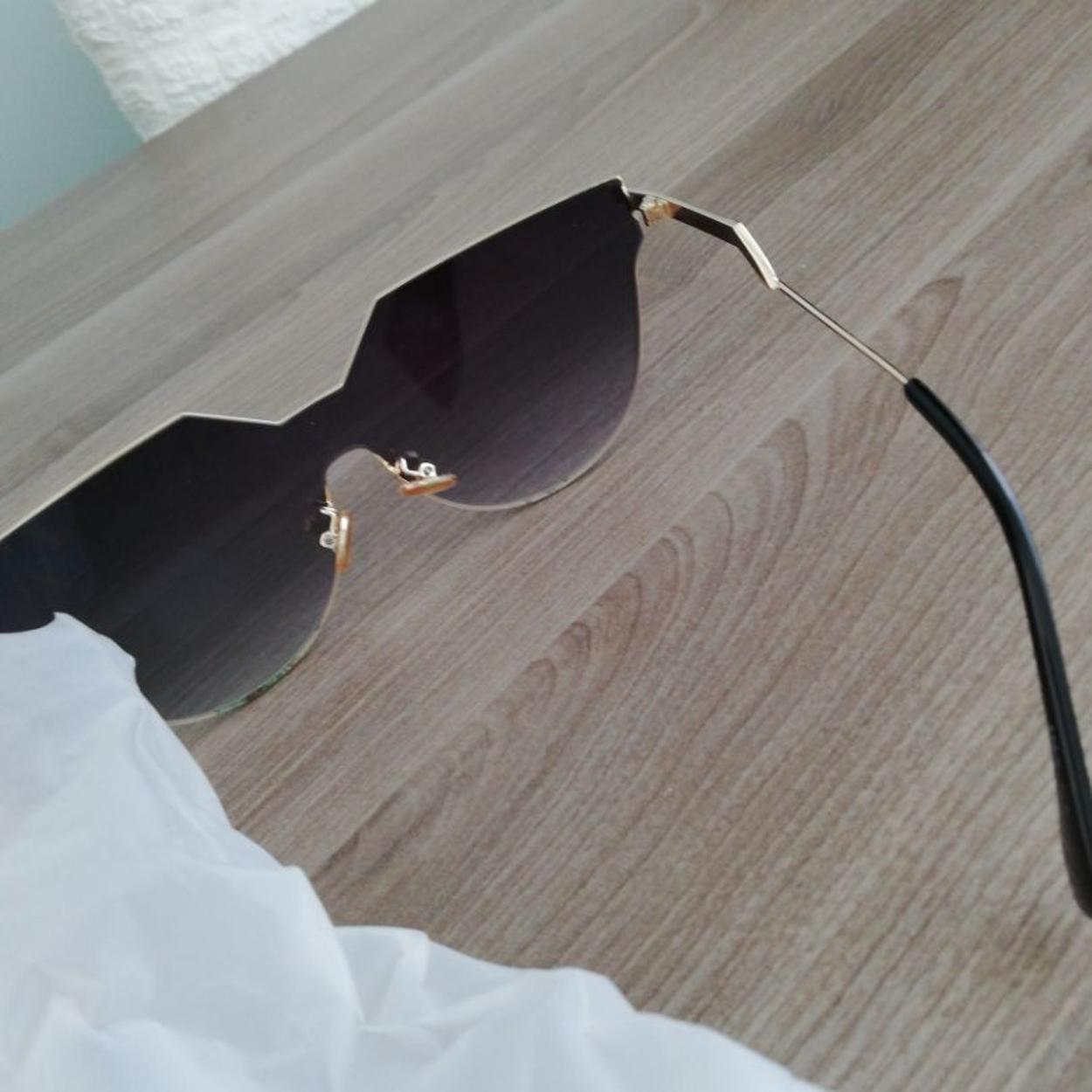 Golden Polo Gözlük