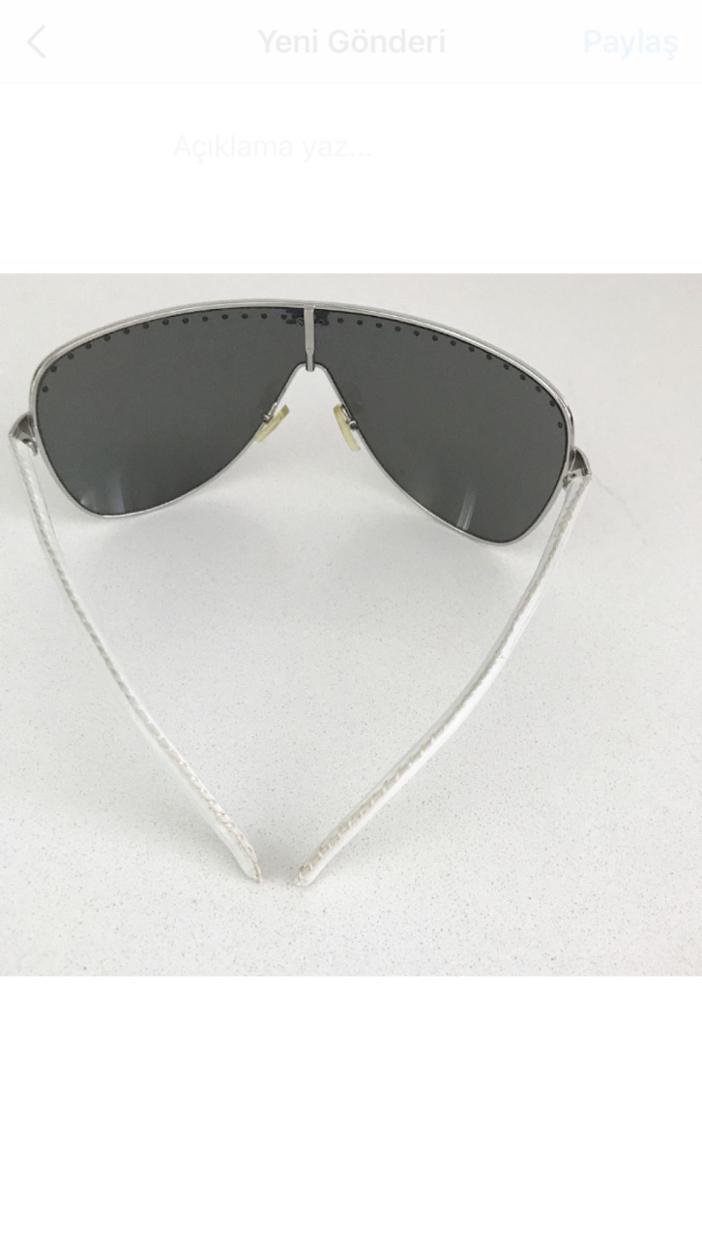 Iceberg Gözlük