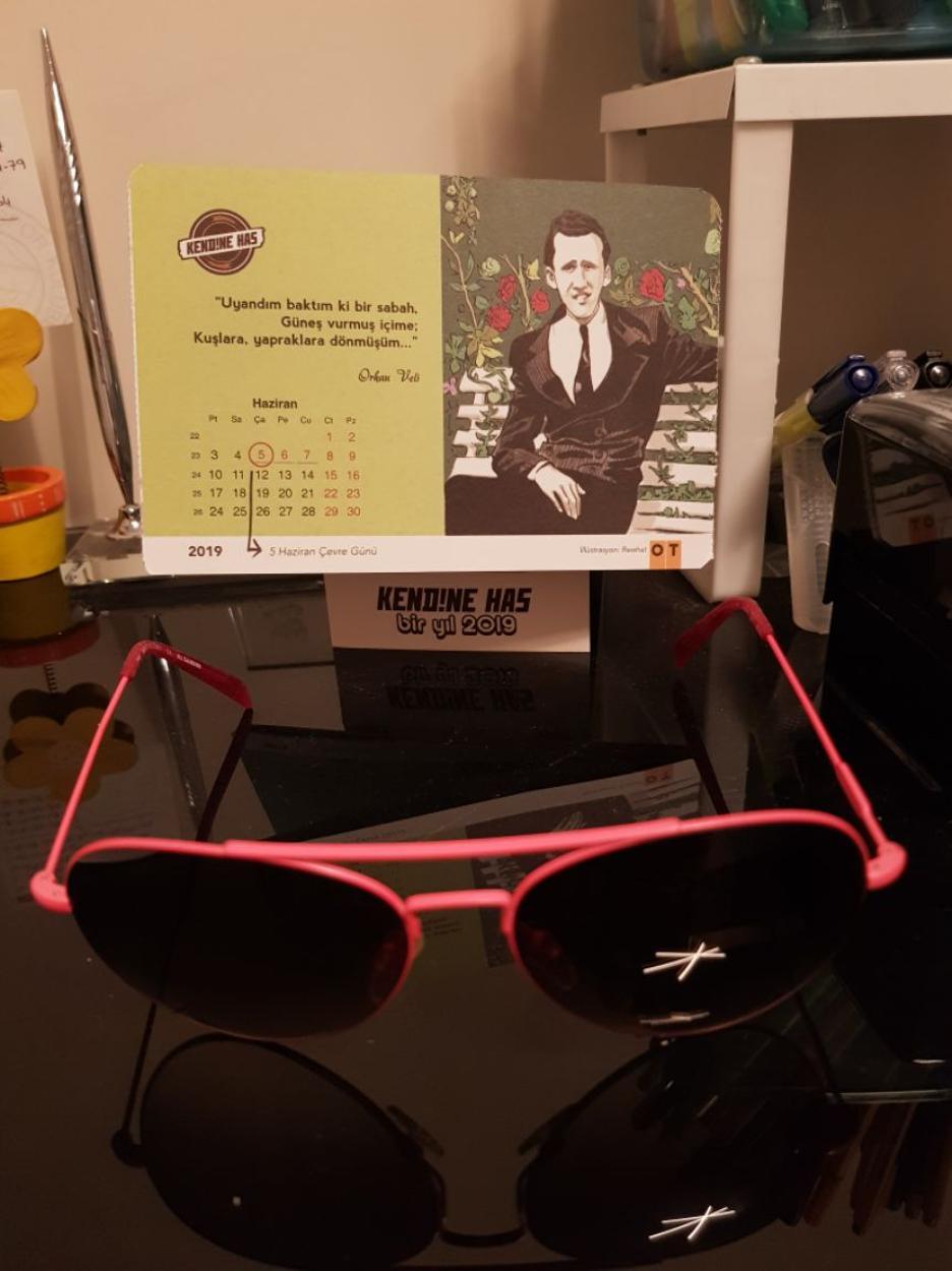 Jil Sander Gözlük