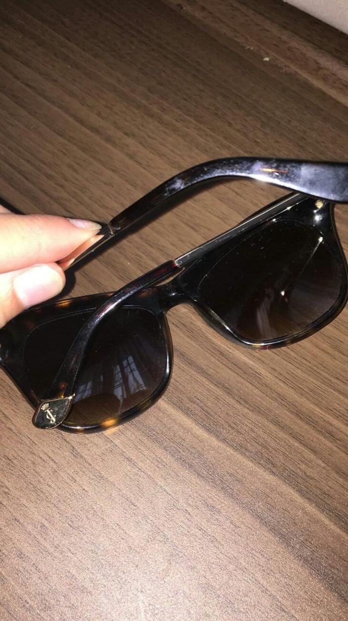 Juicy Couture Gözlük