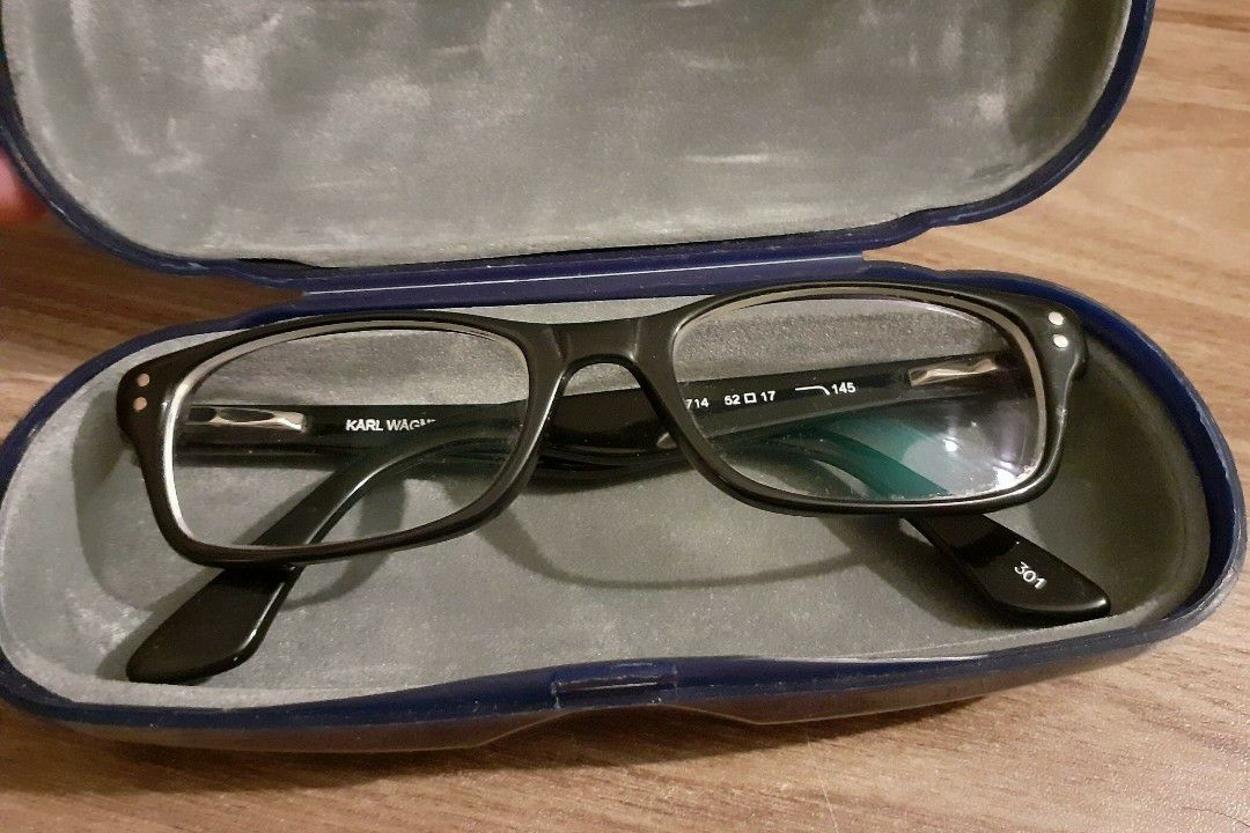 Karl Wagner Gözlük