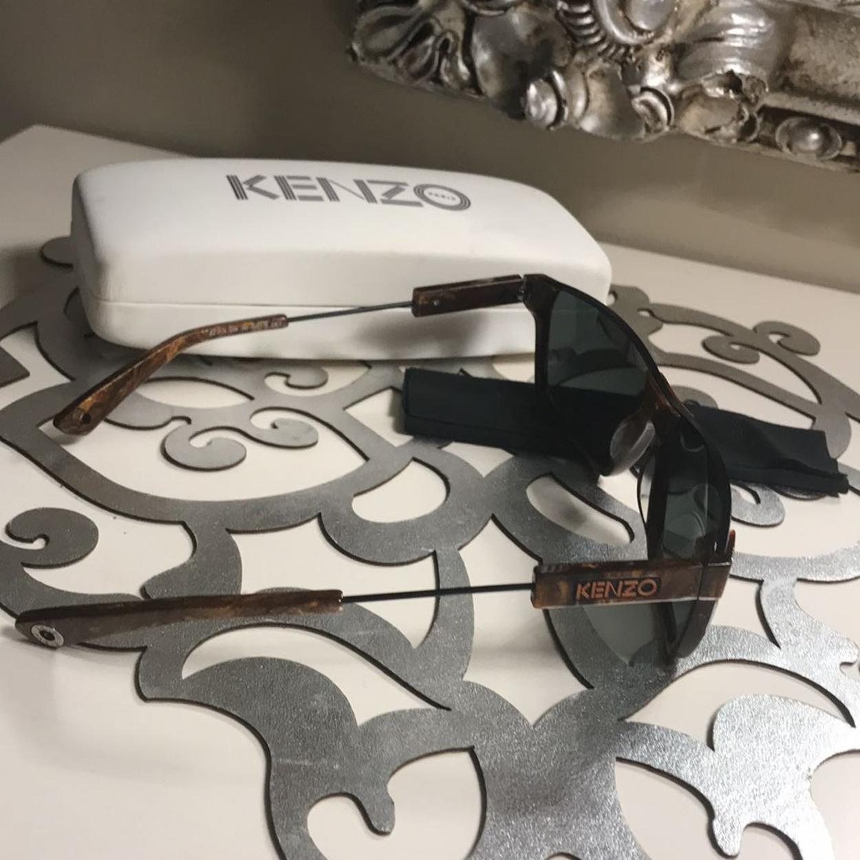 Kenzo Gözlük