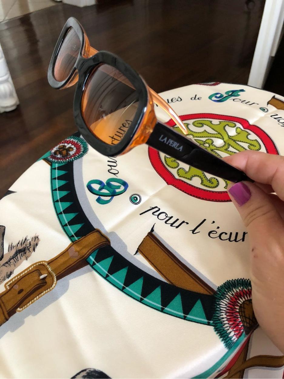 La Perla Gözlük