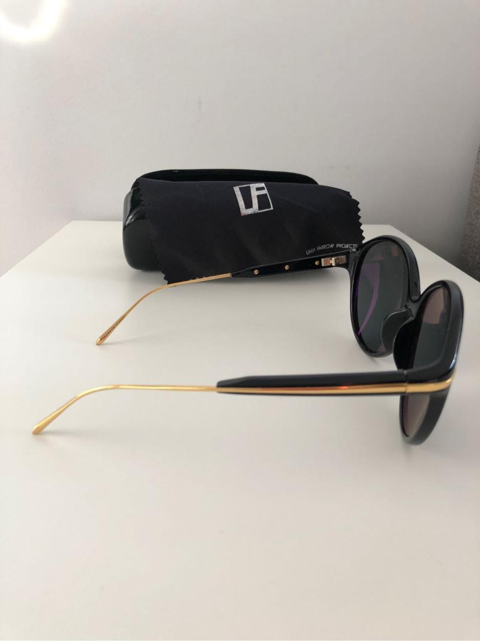 Linda Farrow Luxa Gözlük