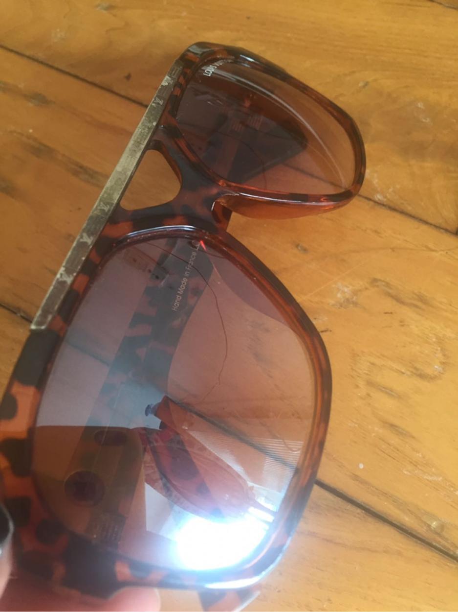 Louis Vuitton Gözlük