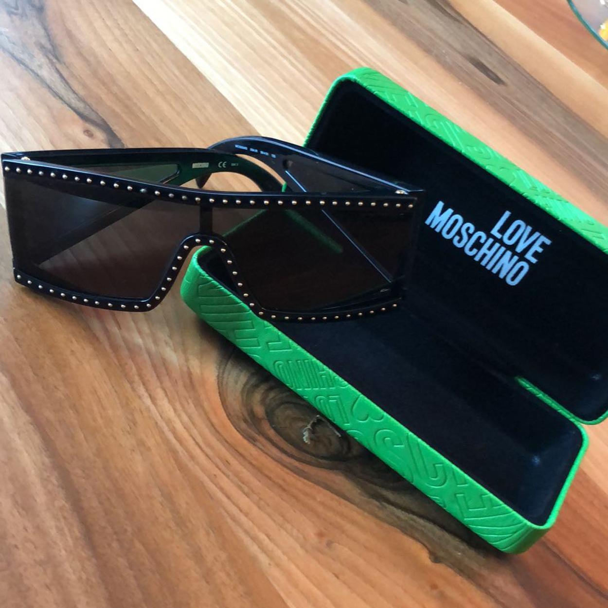 Love Moschino Gözlük