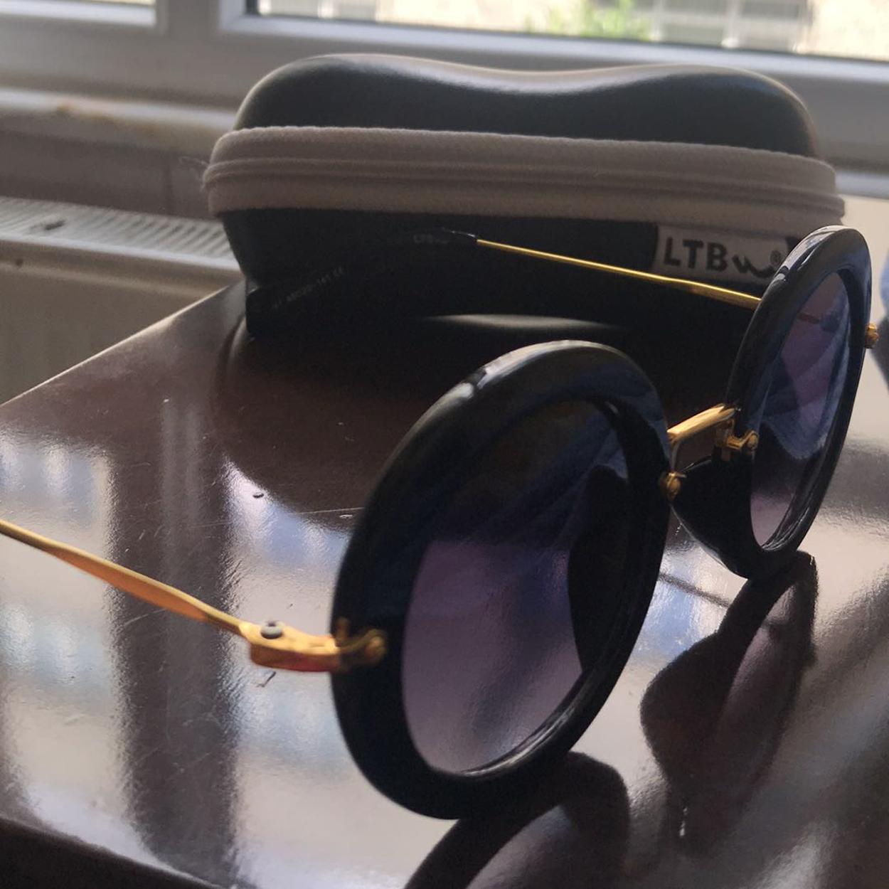 Ltb jeans Gözlük