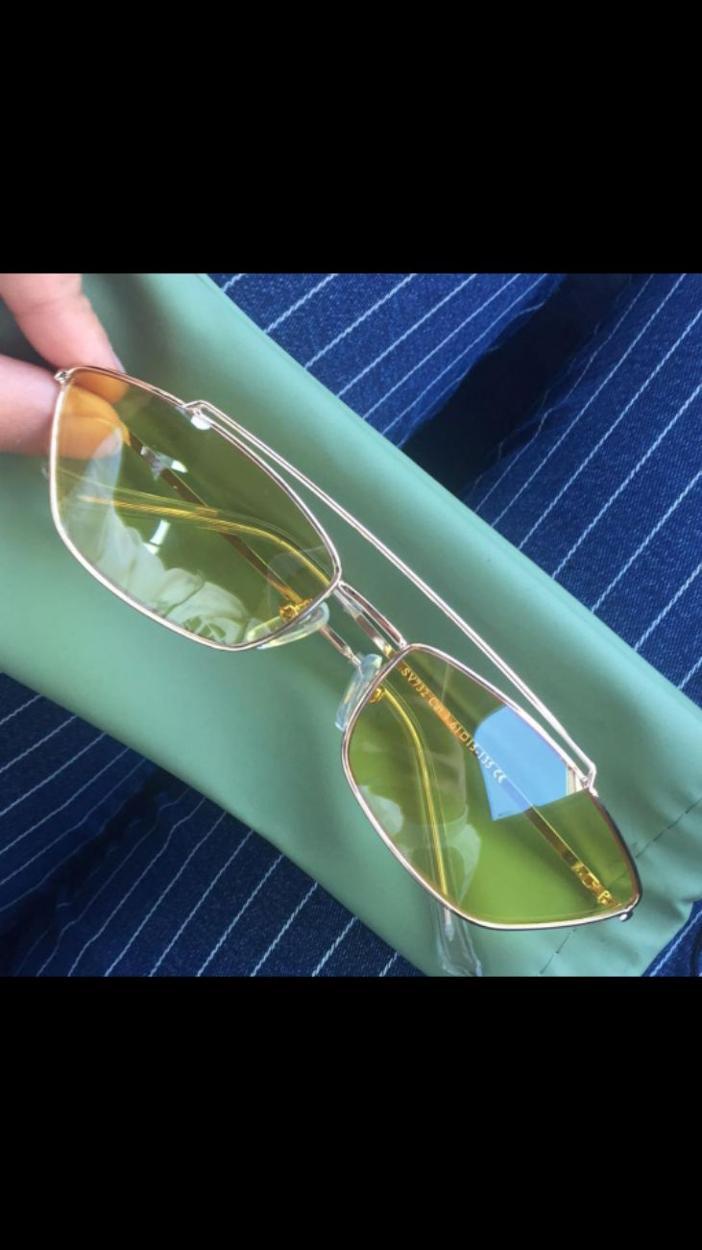 Mudo Gözlük