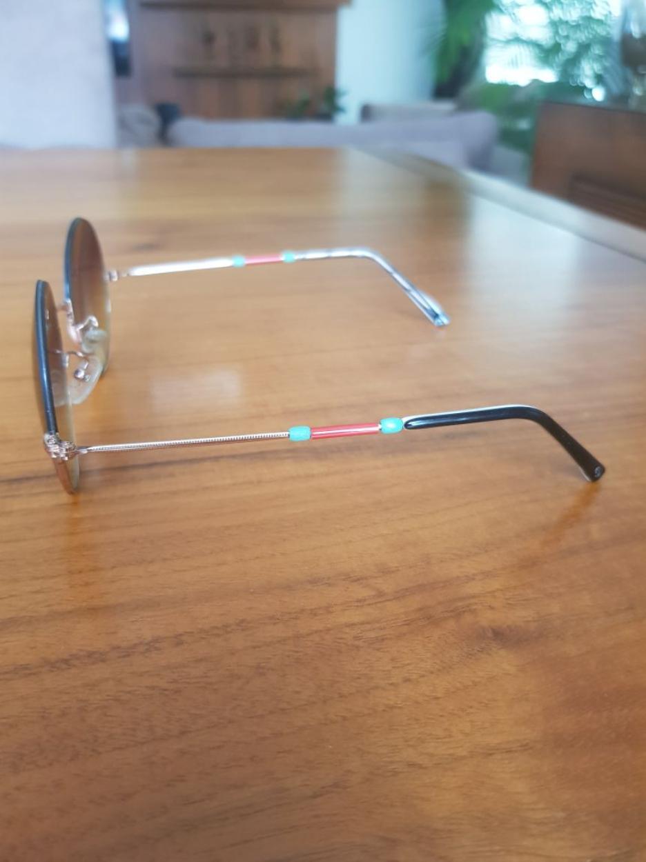 New York laundry Gözlük