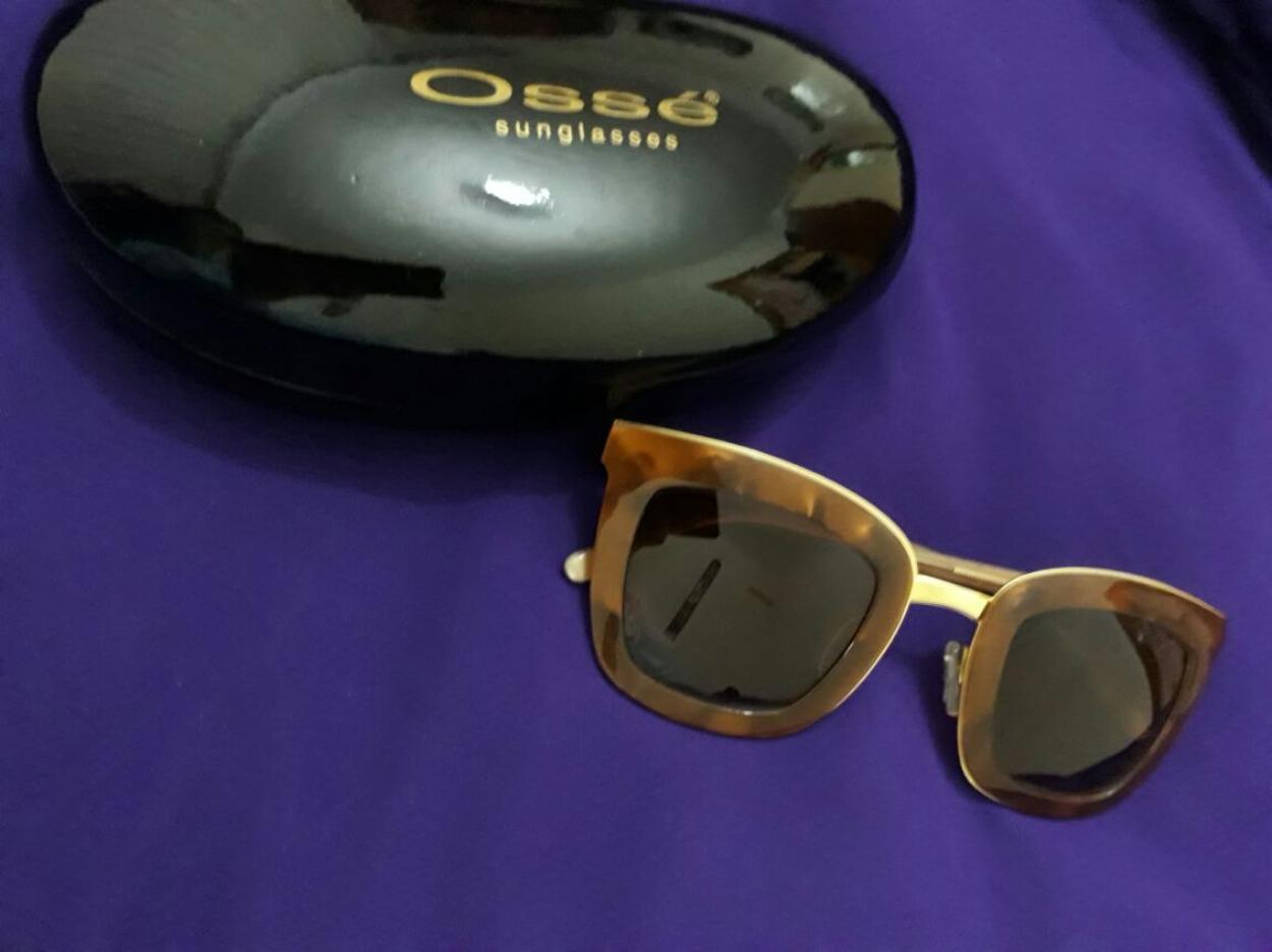 Osse Gözlük