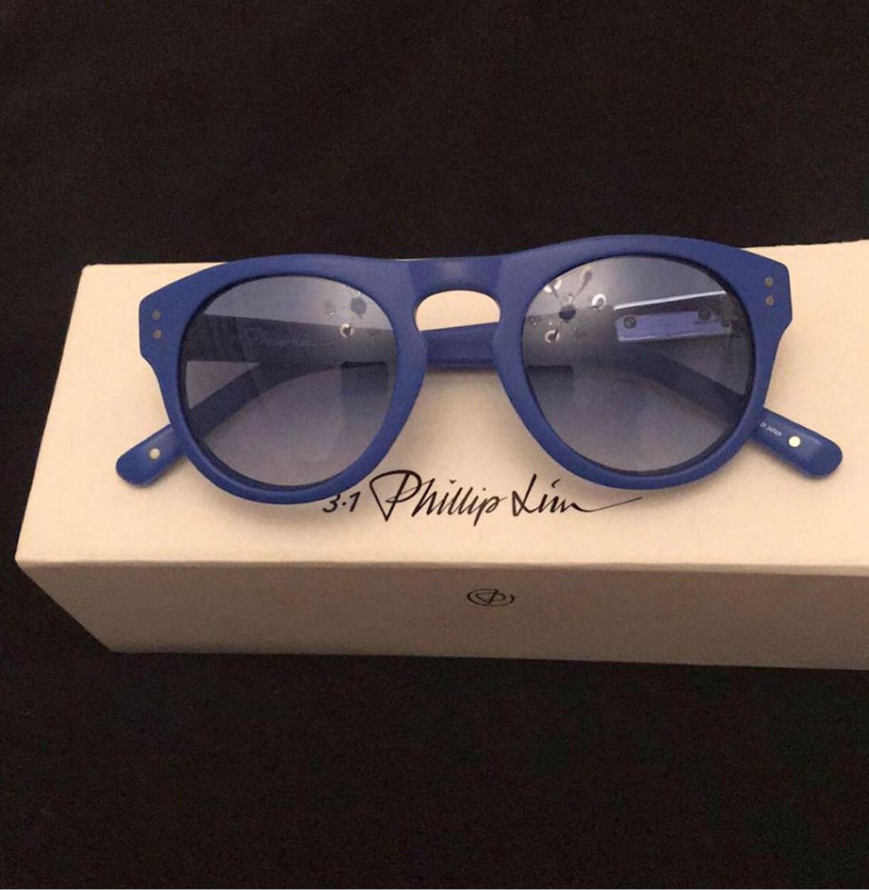 Phillip Lim Gözlük
