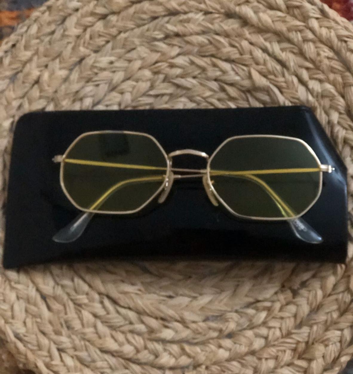 Polo Garage Gözlük