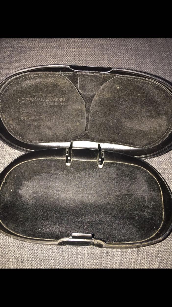 Porsche Design Gözlük