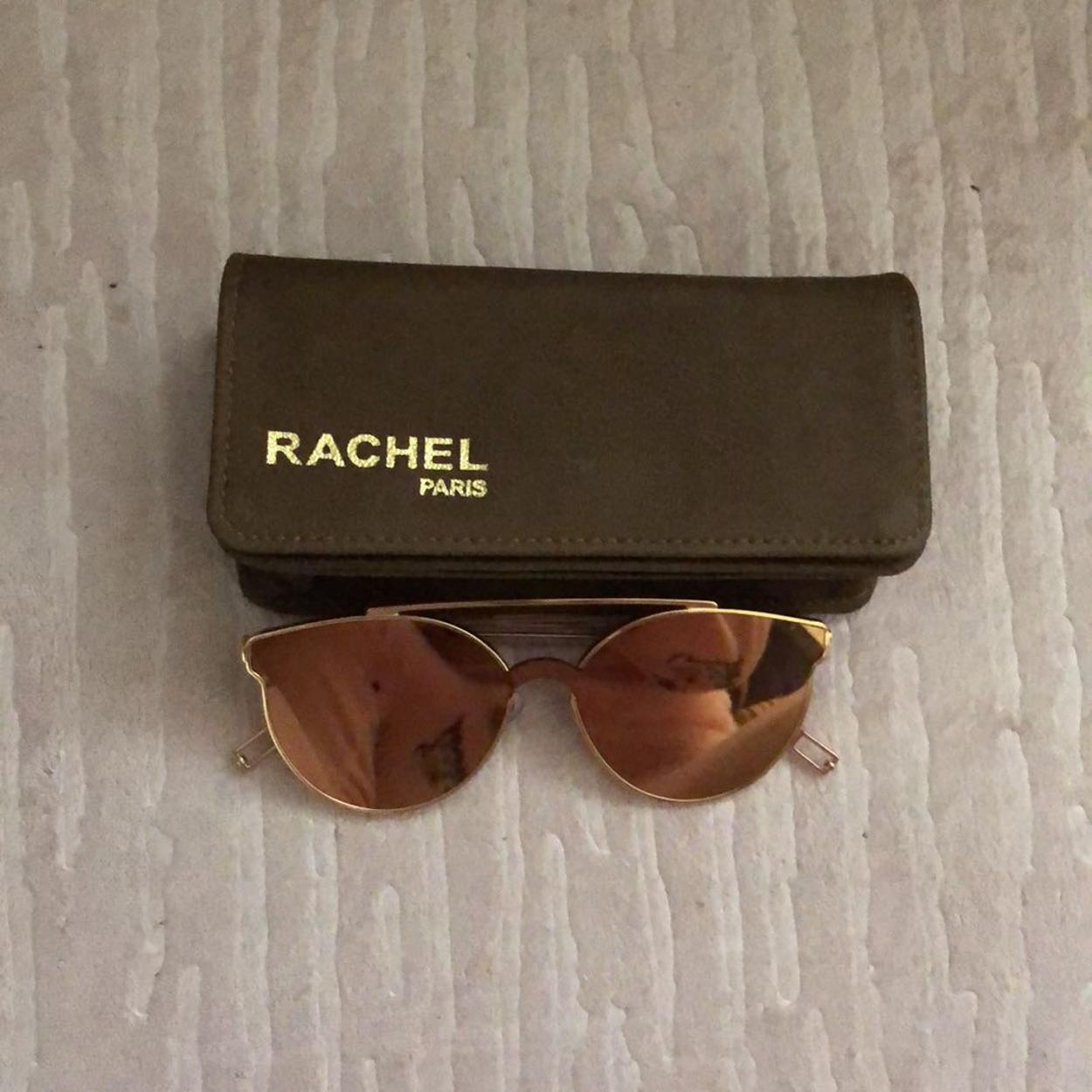Rachel Gilbert Gözlük