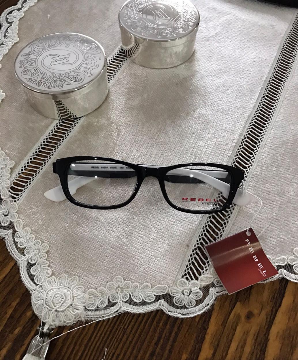 Rebel Gözlük