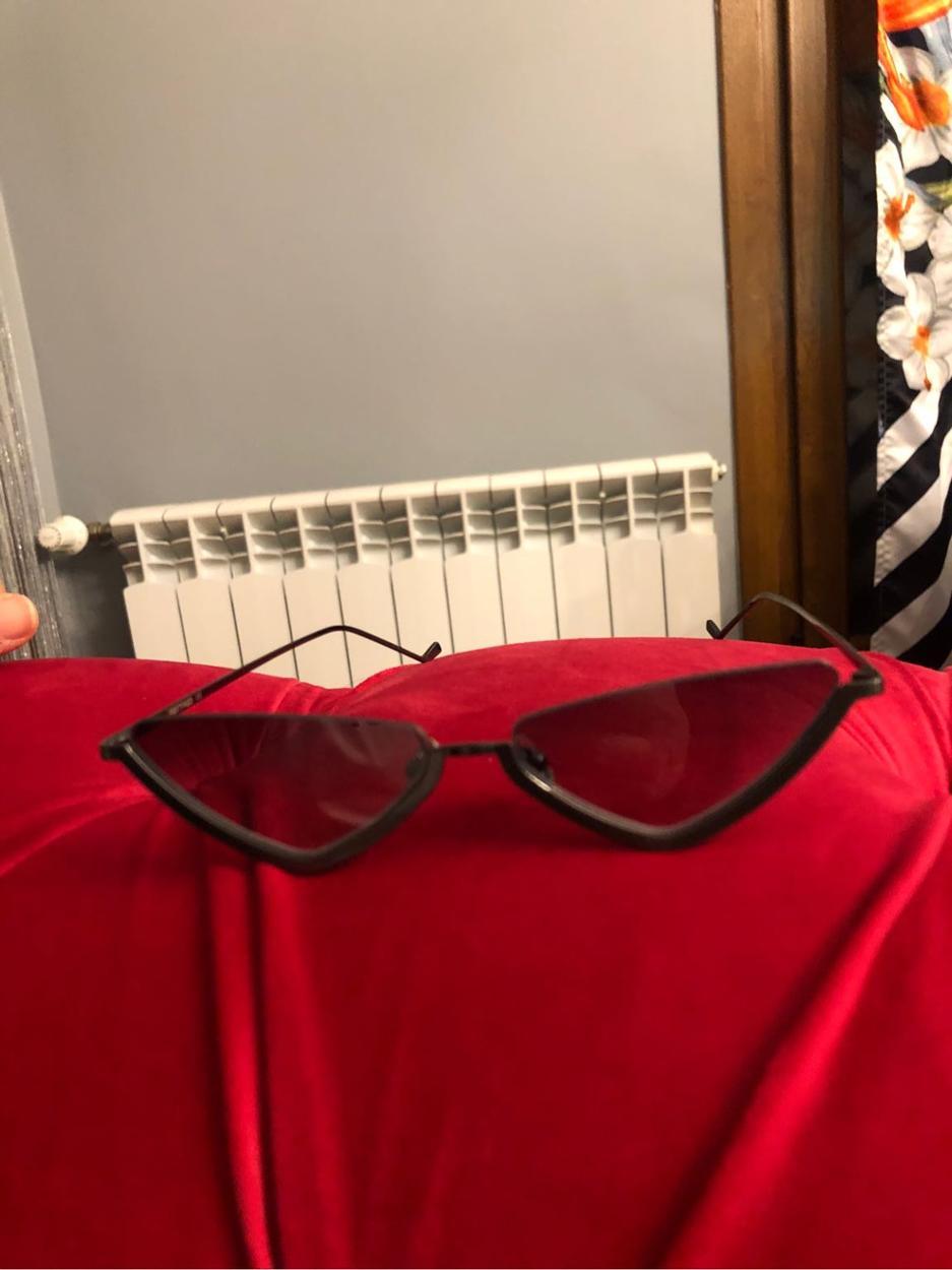 Retro Super Future Gözlük