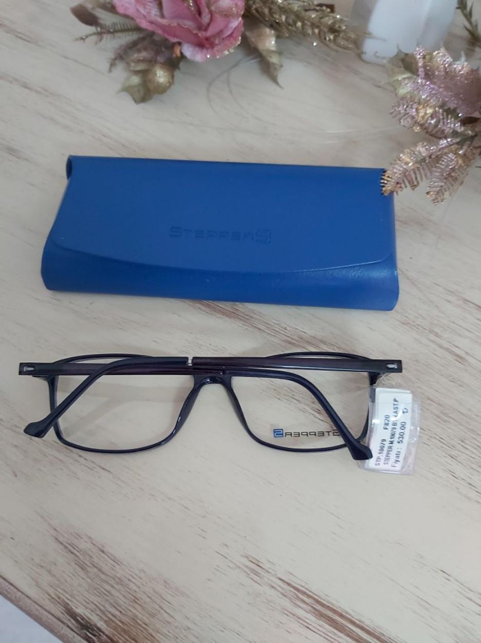 Stepper Gözlük