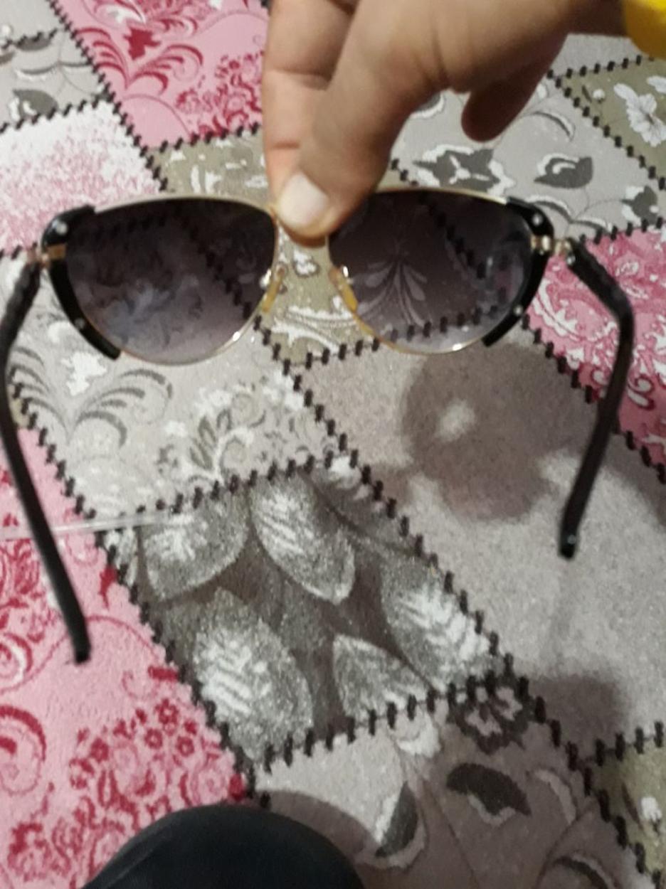 Swarovski Gözlük