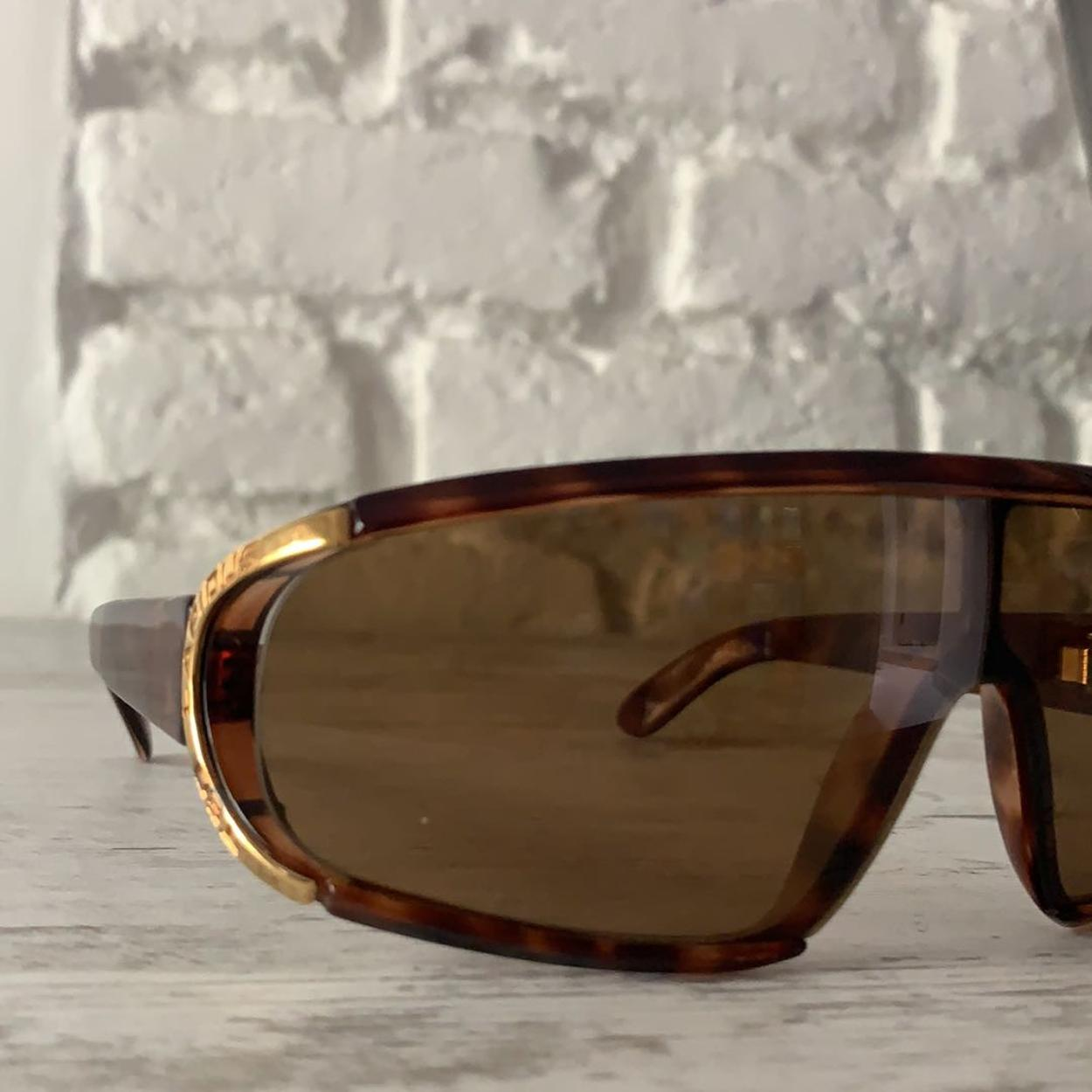 Ted Lapidus Gözlük