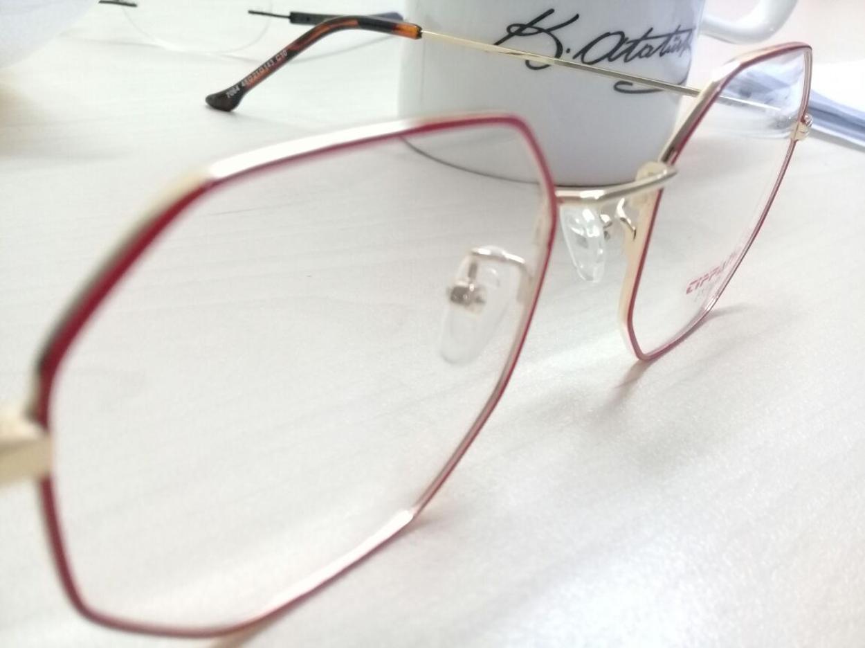 Tiffany Gözlük