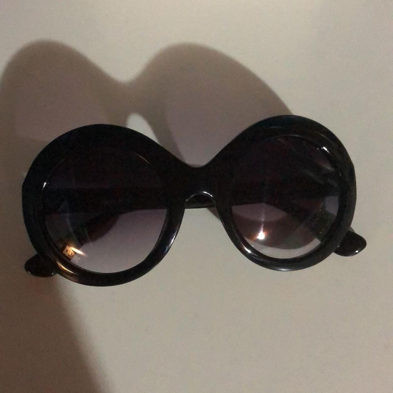 Tiger Gözlük