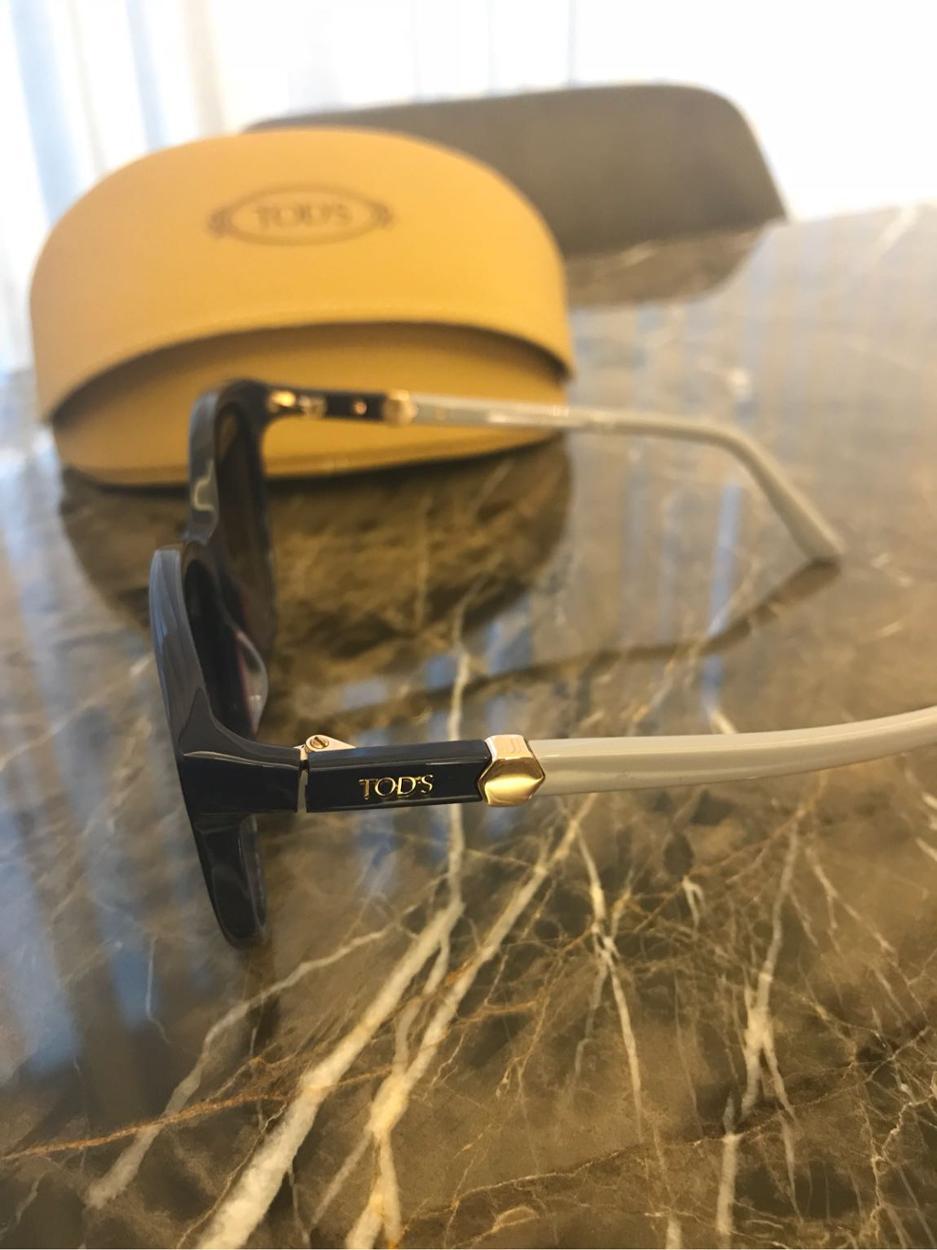 Tod's Gözlük