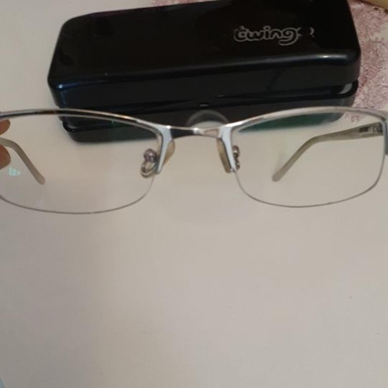 Twigy Gözlük