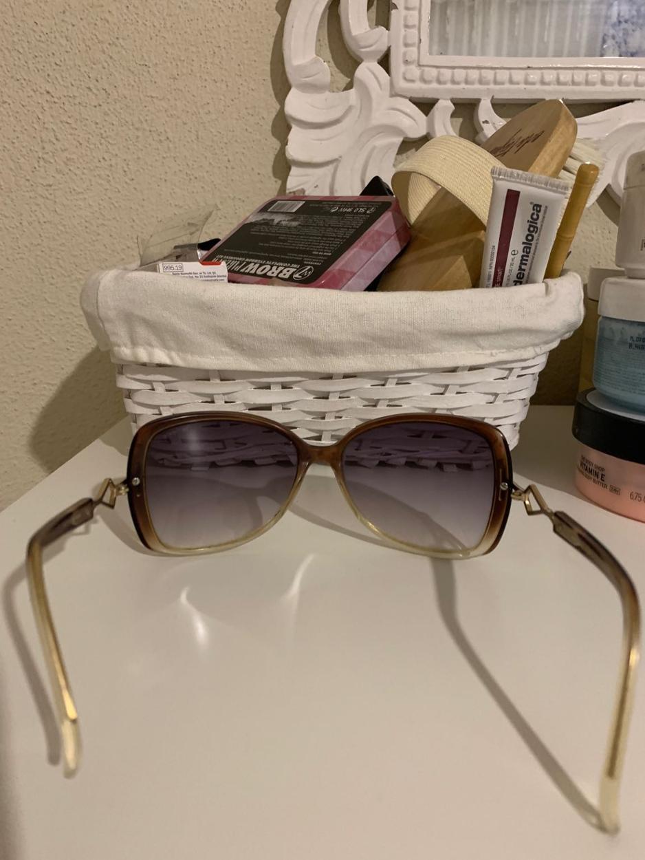 Twinexte Gözlük